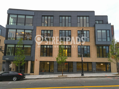 Pictures of  Apartment for Rent on Tremont St, Boston, MA