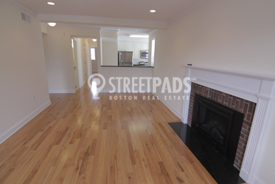 Pictures of  Apartment for Rent on Langdon St, Cambridge, MA