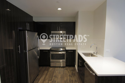 Pictures of  Apartment for Rent on Western Ave, Allston, MA
