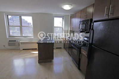 Pictures of  Apartment for Rent on Camelot Ct, Brighton, MA