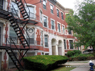 Pictures of  Apartment for Rent on Winthrop Rd, Brookline, MA