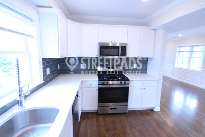 Pictures of  Apartment for Rent on Roberts St, Somerville, MA
