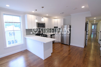 Pictures of  Apartment for Rent on Washington St, Boston, MA