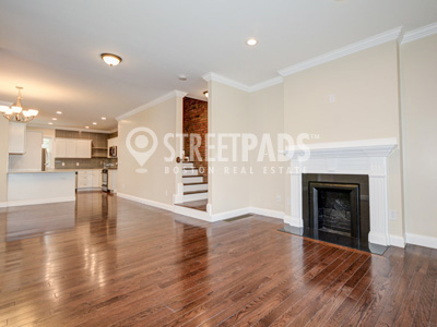 Pictures of  Apartment for Rent on Holton St, Allston, MA