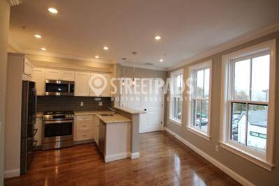 Pictures of  Apartment for Rent on Hyde park Ave, Boston, MA