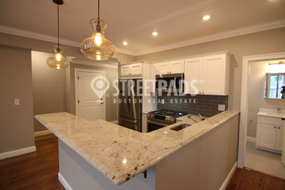 Pictures of  Apartment for Rent on Hyde Park Ave 1, Boston, MA