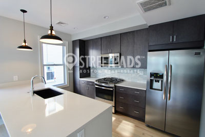 Pictures of  Apartment for Rent on Tower St, Boston, MA