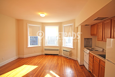 Pictures of  Apartment for Rent on Lancaster ter, Brookline, MA
